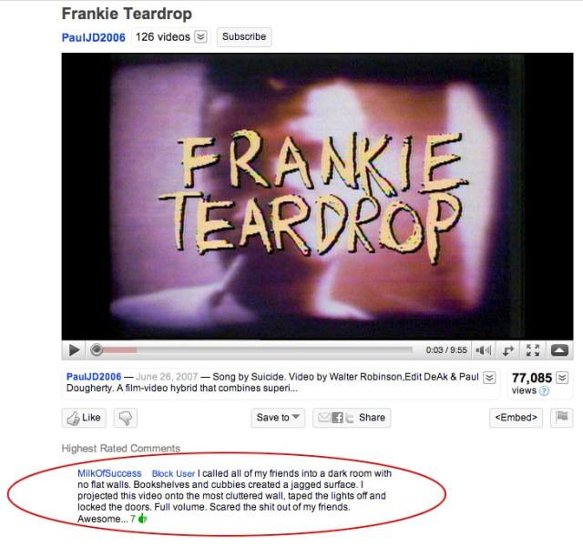 frankie YT scr grab rev